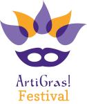 ArtiGras! Logo