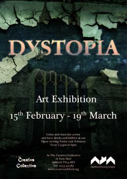 Dystopia Poster2